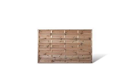 sichtschutzzaun berlin 180 x 120 cm g nstig online kaufen mein sch ner garten shop. Black Bedroom Furniture Sets. Home Design Ideas