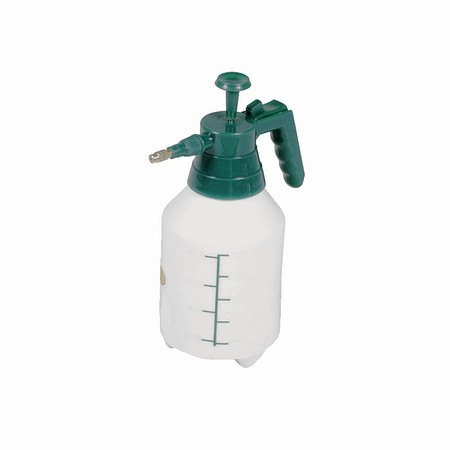 SIENA GARDEN Drucksprüher 2l mit Überdruckventil