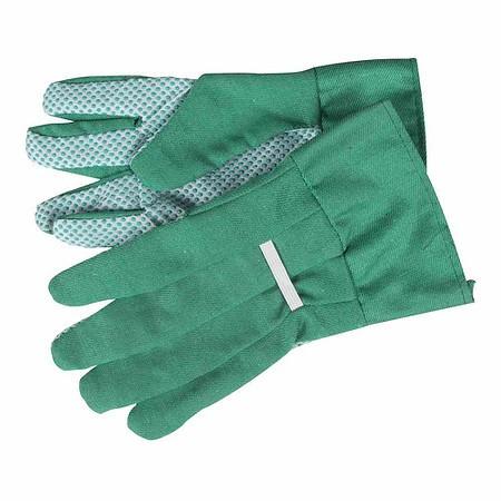 SIENA GARDEN Handschuh Classic XL (10) Baumwolle mit PVC Noppen