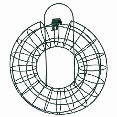 SIENA GARDEN Meisenknödelring aus Metall, Länge: 25cm 25 cm, Metall