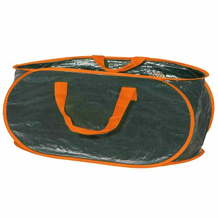 SIENA GARDEN Pop-Up Gartensack oval, 80 x 37 x 37cm, 110L