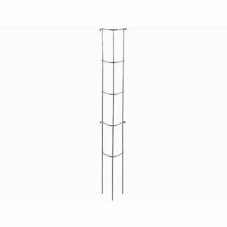 SIENA GARDEN Rankturm 110 cm, silber pulverbeschichtet