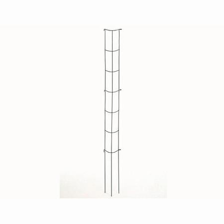 SIENA GARDEN Rankturm 110cm, Farbe: grün