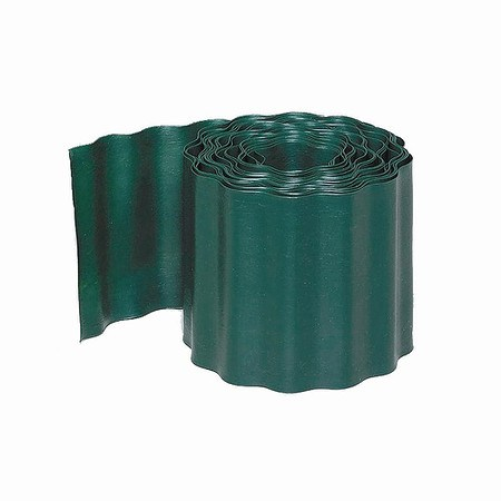 SIENA GARDEN Rasenkanten, Farbe: grün Höhe:10cm, Länge: 9m
