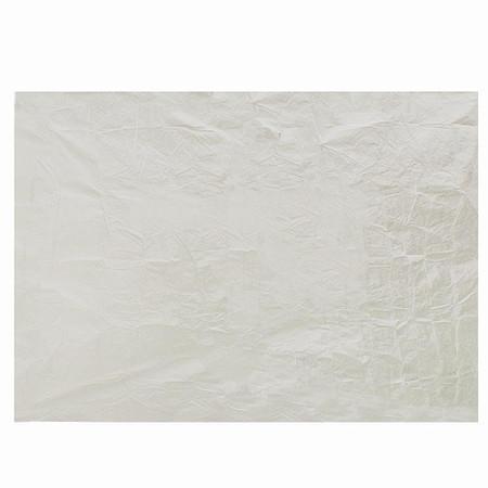 SIENA GARDEN Seitenteil ohne Fenster zu Pavillon Sahara, weiß PE-Gewebe 3m, 1 Stück
