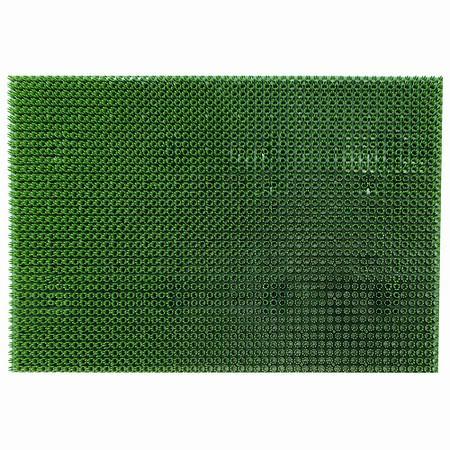 SIENA HOME Grasmatte Tropic 40 x 60 cm grün