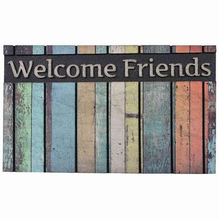 SIENA HOME Türmatte Fence Colour 45 x 75cm