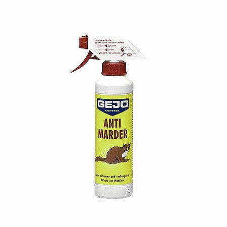SILVA Anti-Marder-Spray, Inhalt 200 ml