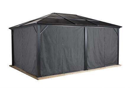 Sojag Vorhänge Pavillon Meridien 12x16