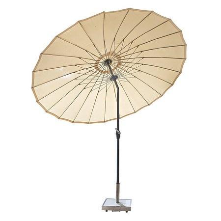 Sonnenschirm Asia Beige
