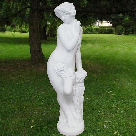 """Statue """"Die Schüchterne"""""""