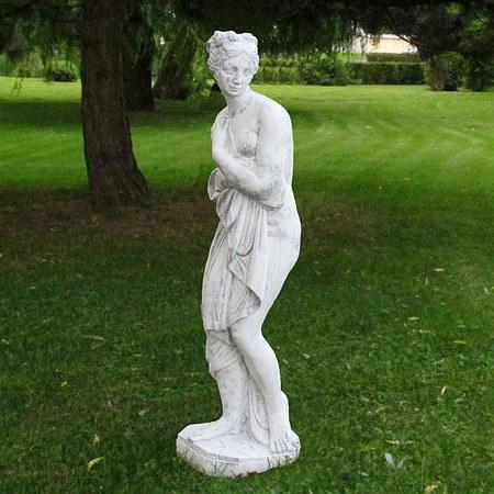 "Statue ""Venus von Canova"", Replik"