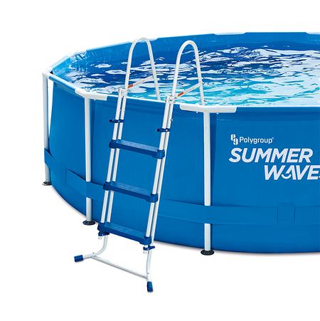 Summer Waves Pool Leiter