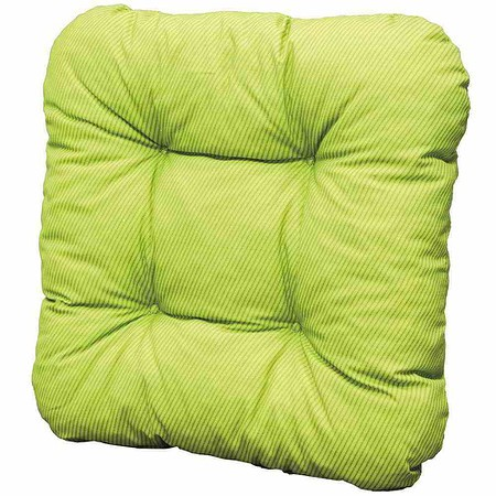 SUN GARDEN Sitzkissen Susa, Dessin 50310-220, mint, Bezug Baumwolle / Polyester M