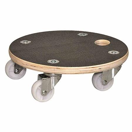 WAGNER Multiroller MaxiGrip rund, Apparaterolle 200kg rund