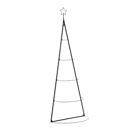 Wand-Objekt Weihnachtsbaum
