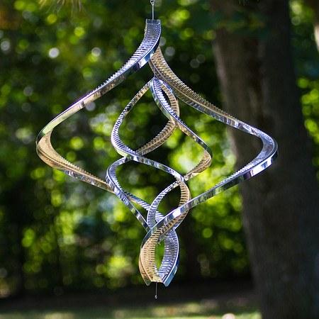 Windspiel Butterfly Spinner groß