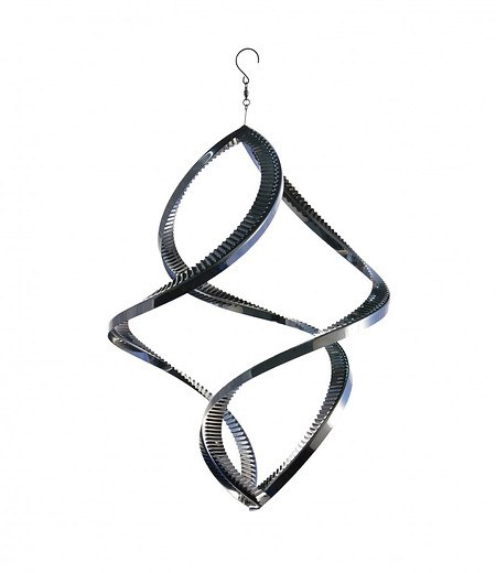 Windspiel Mono Spinner 50cm