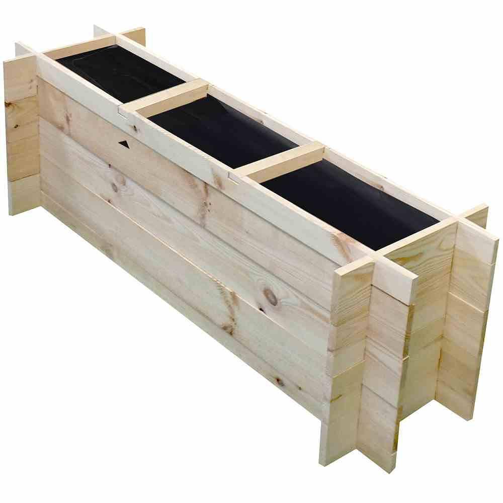forest style hochbeet pomelo mgeot unbeh kartonverpackt g nstig online kaufen mein sch ner. Black Bedroom Furniture Sets. Home Design Ideas