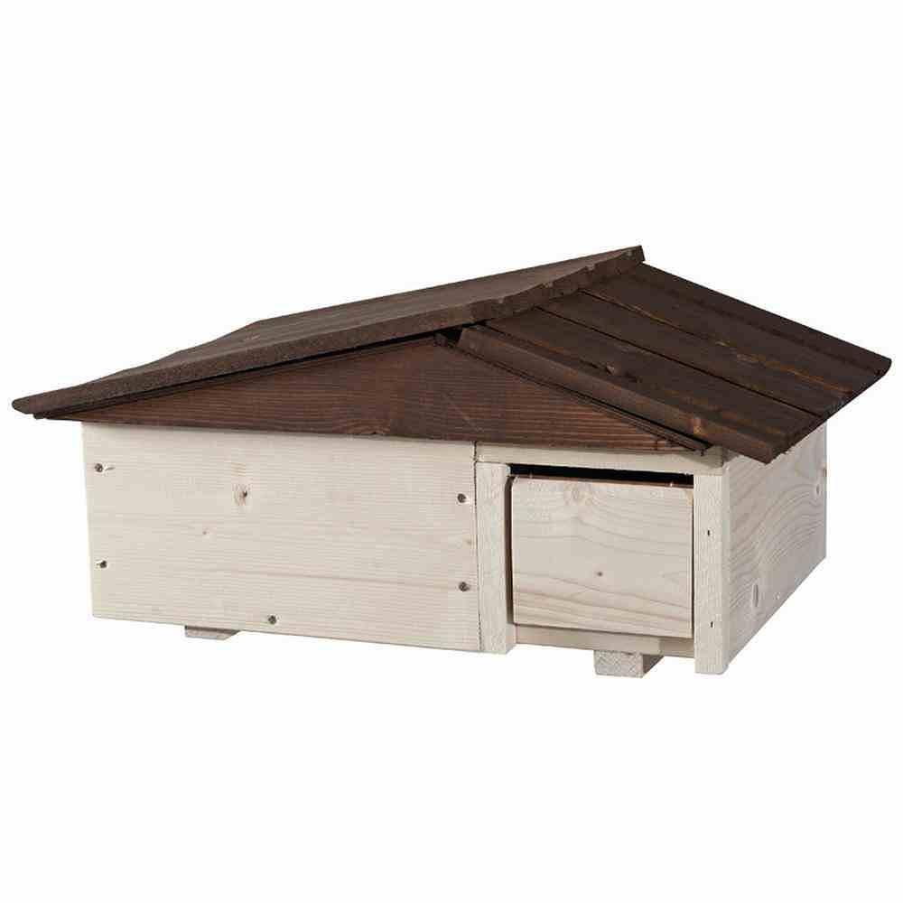 h.g-vogel igelhaus vanessa, 42x35x24cm günstig online kaufen - mein
