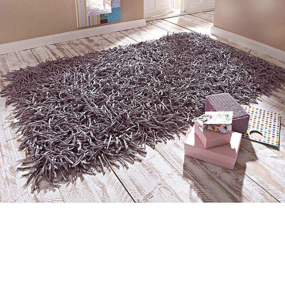miavilla teppich zottel natur 170 x 240 cm g nstig online kaufen mein sch ner garten shop. Black Bedroom Furniture Sets. Home Design Ideas
