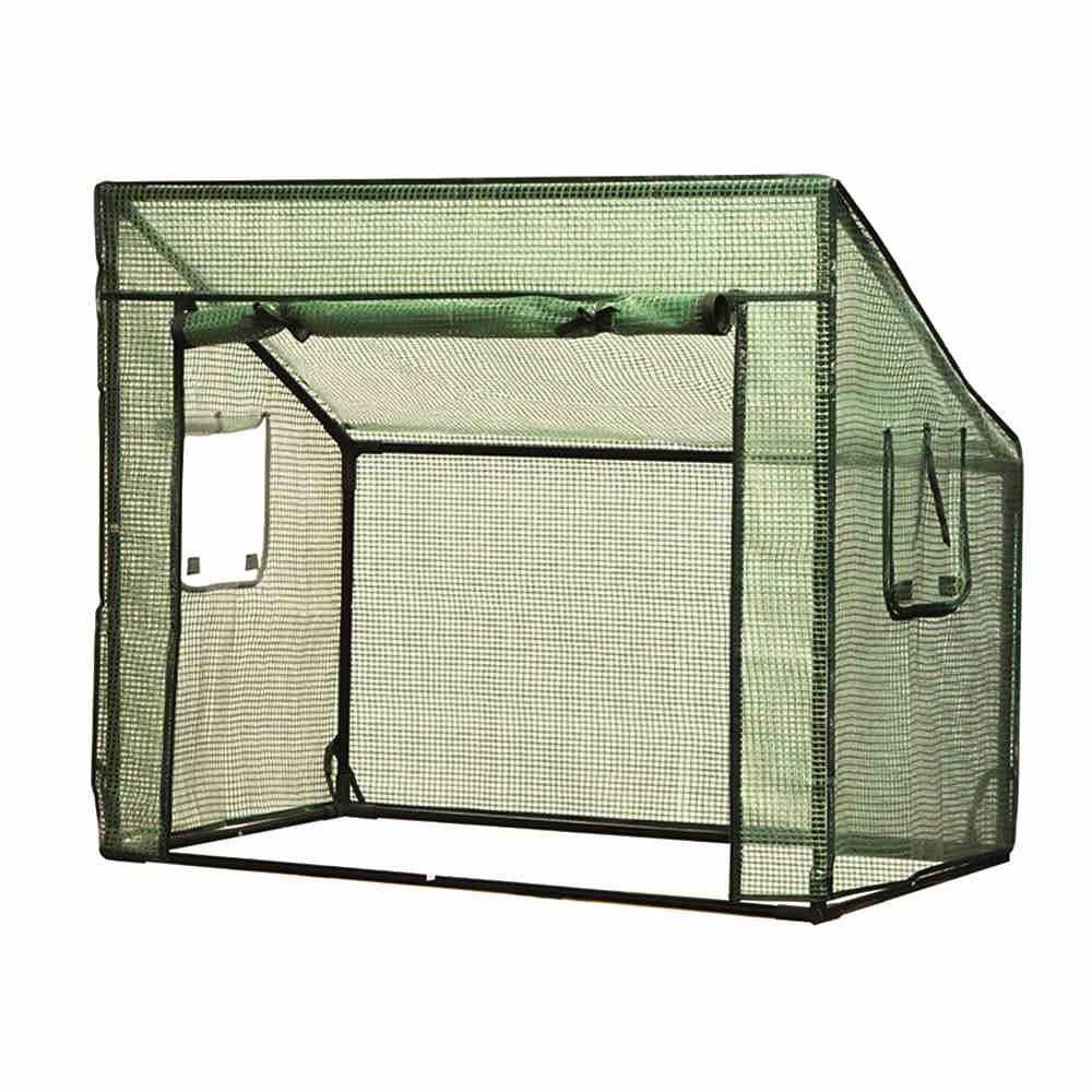 siena garden gew chshaus f r hochbeet g nstig online kaufen mein sch ner garten shop. Black Bedroom Furniture Sets. Home Design Ideas