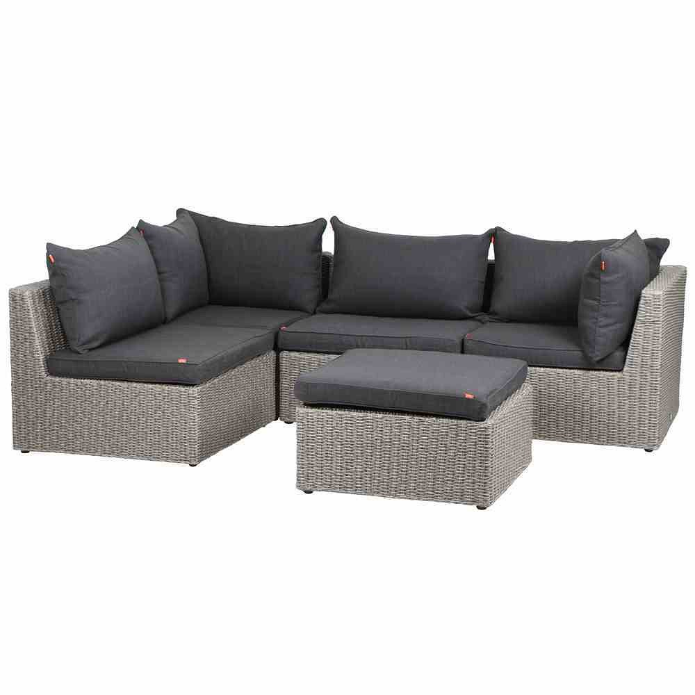 siena garden lounge set monet 5 teilig inklusive kissen g nstig online kaufen mein sch ner. Black Bedroom Furniture Sets. Home Design Ideas