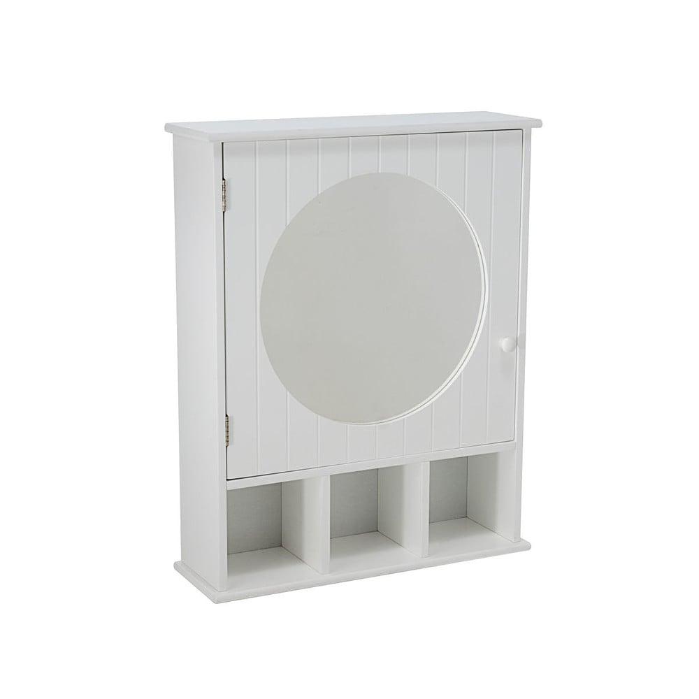 Spiegelschrank rund Weiß günstig online kaufen - Mein Schöner ...