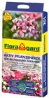Floragard Aktiv Pflanzenerde für Balkon und Geranien 20L (1)