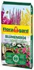 Floragard Blumenerde 1 X 5L (1)