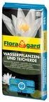 Floragard Wasserpflanzen- und Teicherde 20L (1)