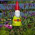 Gartenwichtel - Zaunhocker