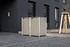Hide Mülltonnenboxen Mülltonnenbox 240l Holz1er Box, 121x 63,4x 115,2 cm (BxTxH) (1)