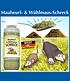 Maulwurf- & Wühlmaus-Schreck,1 Pack. (1)