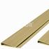 NOOR Abdeckprofil für PVC Sichtschutzmatten Sichtschutz (1)