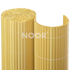 NOOR Balkonblende Sichtschutzmatte PVC MADE IN GERMANY (1)