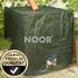 NOOR IBC Container Cover Premium Wassertank grün (1)