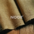 NOOR Jute-Zuschnitt schwer 0,90 x 5 m natur / H305 (1)