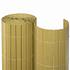 NOOR Sichtschutzmatte PVC 0,90x3 m, grün (1)