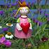 Prinzessin - Zaunhocker (1)