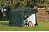 ShelterLogic Gerätehaus Shed-in-a-Box 5,76m², 240x 240x 240 cm (BxTxH) (1)