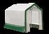 ShelterLogic ShelterLogic Foliengewächshaus 180x240x200 cm (1)
