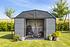 Spacemaker Metallgerätehaus 10x9 Mansard-Dach, 313x 273x 223 cm (BxTxH) (1)