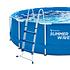 Summer Waves Pool Leiter (1)