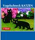 """Vogelschreck """"Katzen"""" 2er-Set,1 Set (1)"""