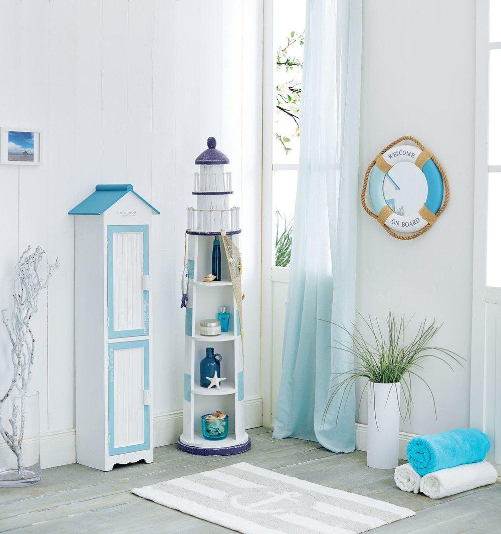 Tolle Bordre Kinderzimmer Leuchtturm Fotos - Das Beste ...