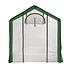 ShelterLogic ShelterLogic Foliengewächshaus 180x240x200 cm (9)