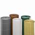 NOOR Sichtschutzmatte PVC 0,90x3 m, grün (6)