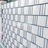 NOOR Sichtschutzstreifen PVC 0,19x2,55m Zaunblende Hart (6)