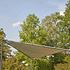 SIENA GARDEN Pavillon Berlino, 300x300 cm , hellgrau (6)